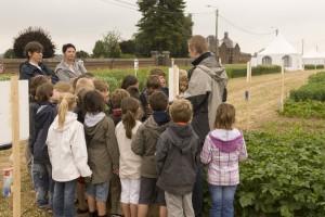 2010-06-21 Nourrir durablement la planète © Quanah Zimmerman 010